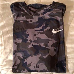 Dri fit Nike long sleeve